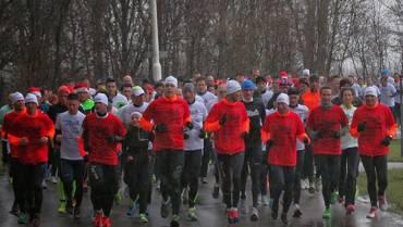 Glazen Huis Marathon