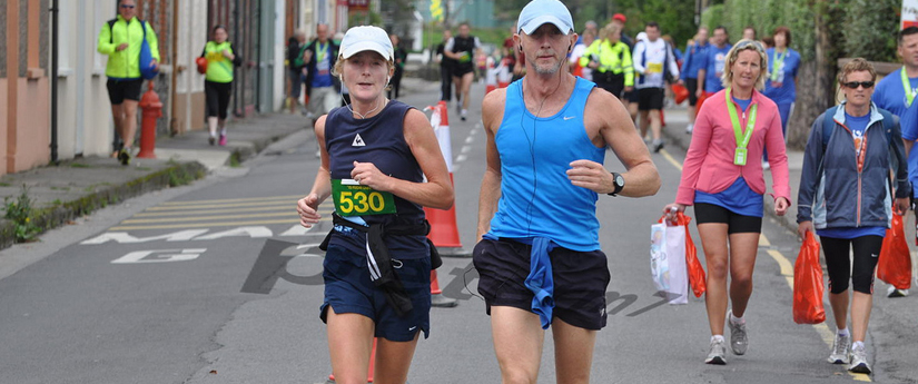 Wat is een halve marathon?