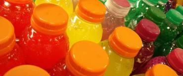De beste sportdranken voor duursport