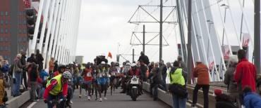 Hardlopen in Rotterdam: Vertel me meer!