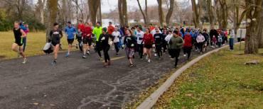 3 Redenen om morgen te starten met hardlopen