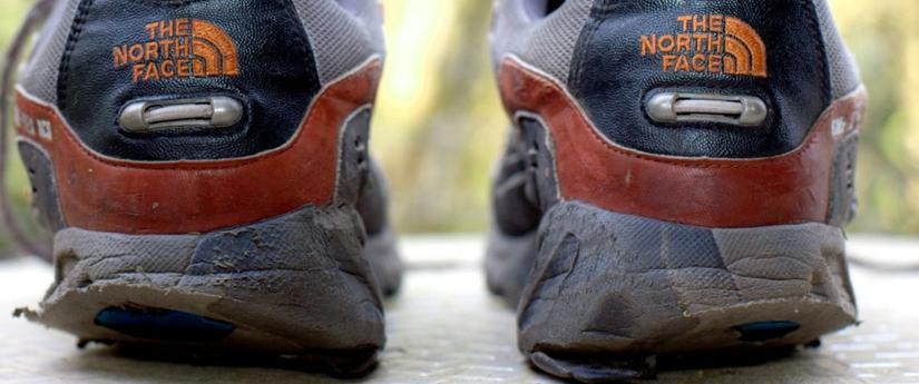 Wanneer vervang je jouw loopschoenen?