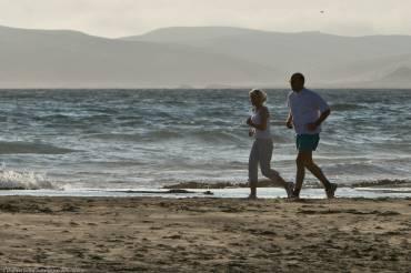 De 6 voordelen van samen hardlopen