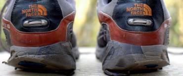 Wanneer kan ik beter mijn hardloopschoenen vervangen?