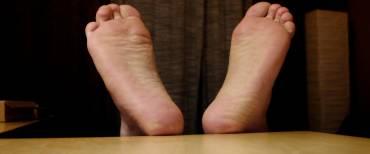 Voetverzorging: Zorg goed voor je voeten