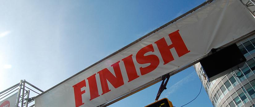 Hardlopen voor beginners: Welke loopwedstrijden zijn aan te raden voor beginners?