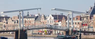 Winnaarsgevoel na de Haarlemmerrun
