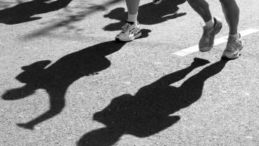 Is te veel hardlopen slecht voor je?