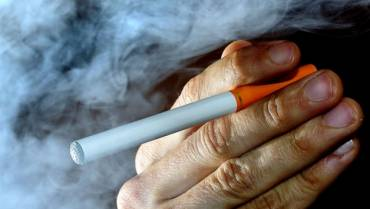Roken en hardlopen: Gaat dat wel samen?