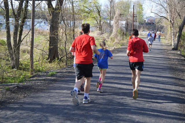 Is elke dag hardlopen verantwoord?