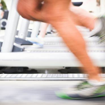 Wat is cardio training?